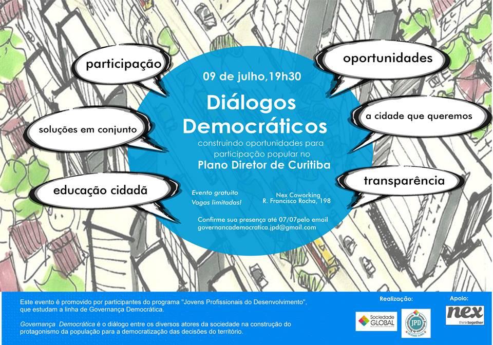 Diálogos Democráticos